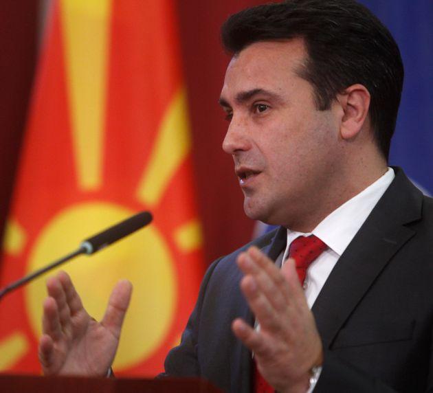 ΠΓΔΜ: Το ενδεχόμενο πρόωρων εκλογών θα εξετάσει ο Ζάεφ την