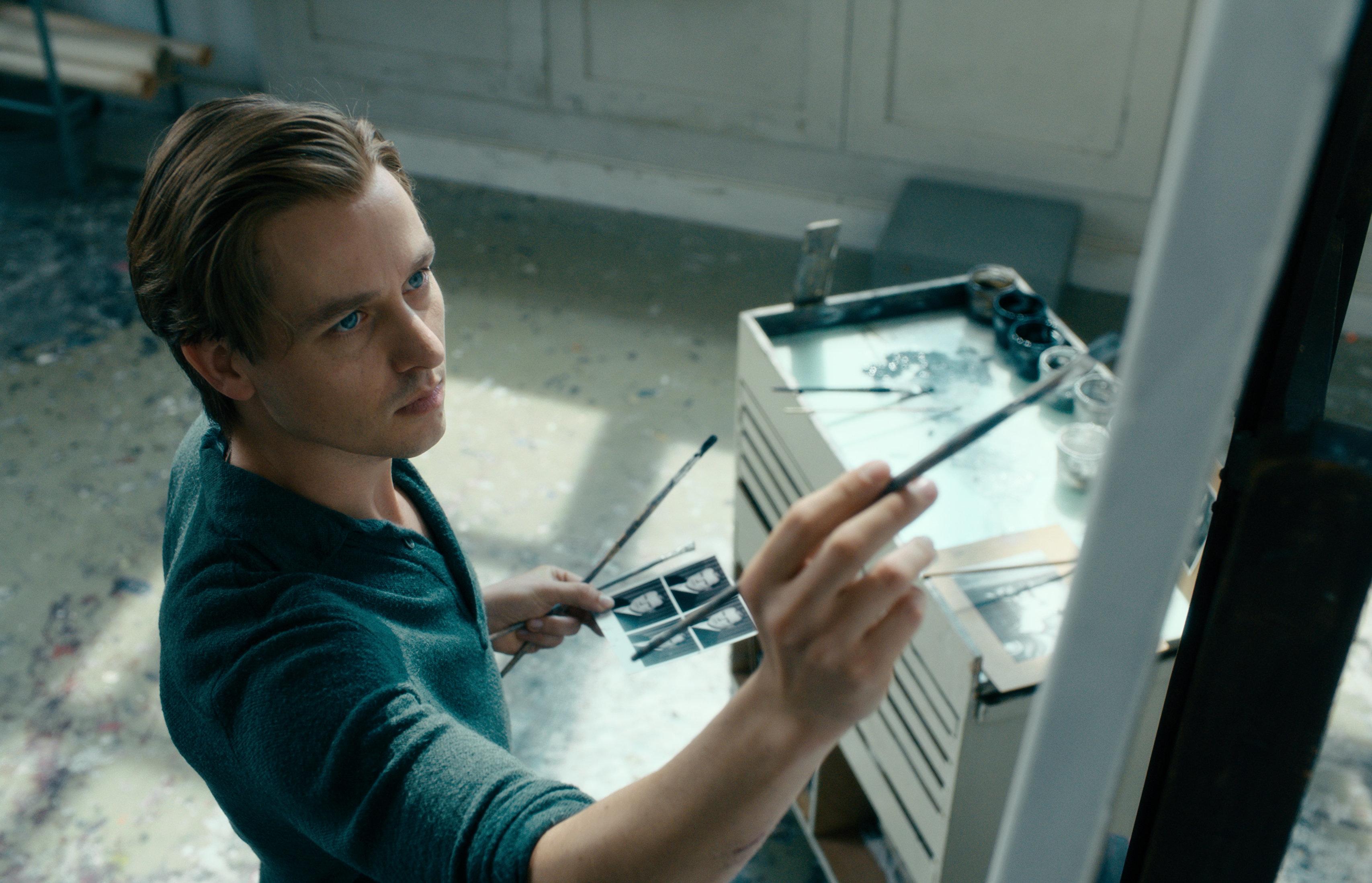 Oscar-Nominierung: Kölner Maler Gerhard Richter kritisiert Kinofilm über sein Leben
