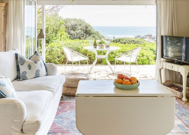 7 Airbnbs With Truly Incredible
