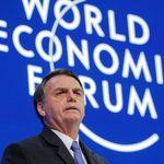 Em Davos, Bolsonaro promete reformas em busca de parcerias