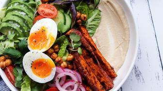 breakfast salad