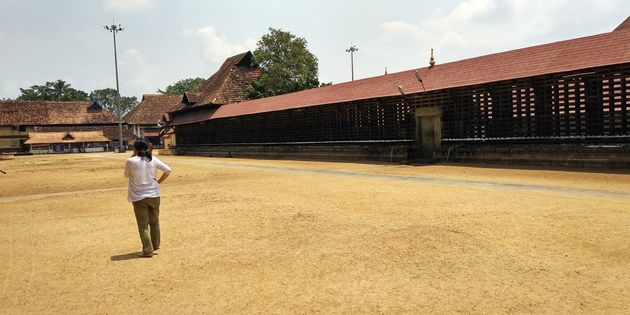The Vaikom Satyagraha, held just outside the famous Siva temple, aimed to open up the roads leading to...