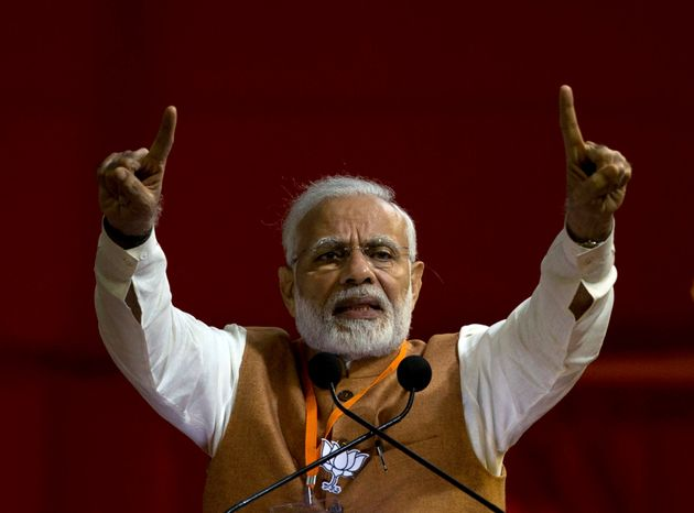 Last week, Prime Minister Narendra Modi told a gathering of party workers in Kerala that the state government's...