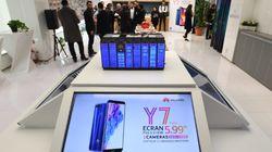 Huawei choisit l'Algérie pour lancer sa première usine