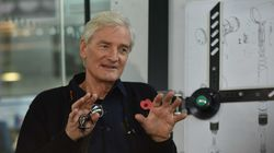 Pro-Brexit Businessman Sir James Dyson Moving HQ To