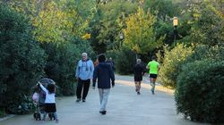 Ερευνα HuffPost (μέρος Β') - Πεδίον του Αρεως: Το πάρκο που ομόρφυνε και το