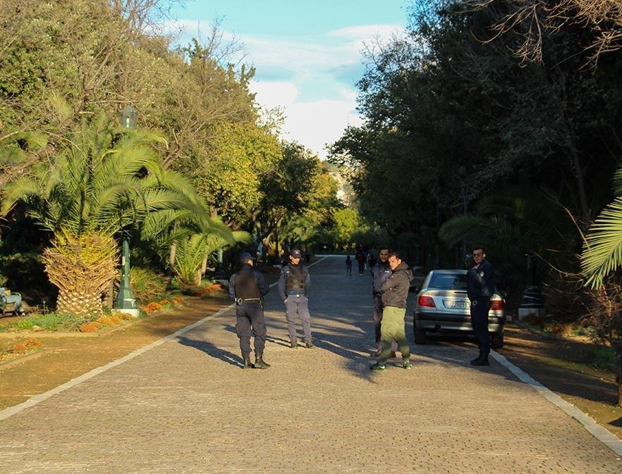 Πεδίο του Άρεως: Πώς η αστυνομία έσπασε τη μεγαλύτερη πιάτσα ναρκωτικών της
