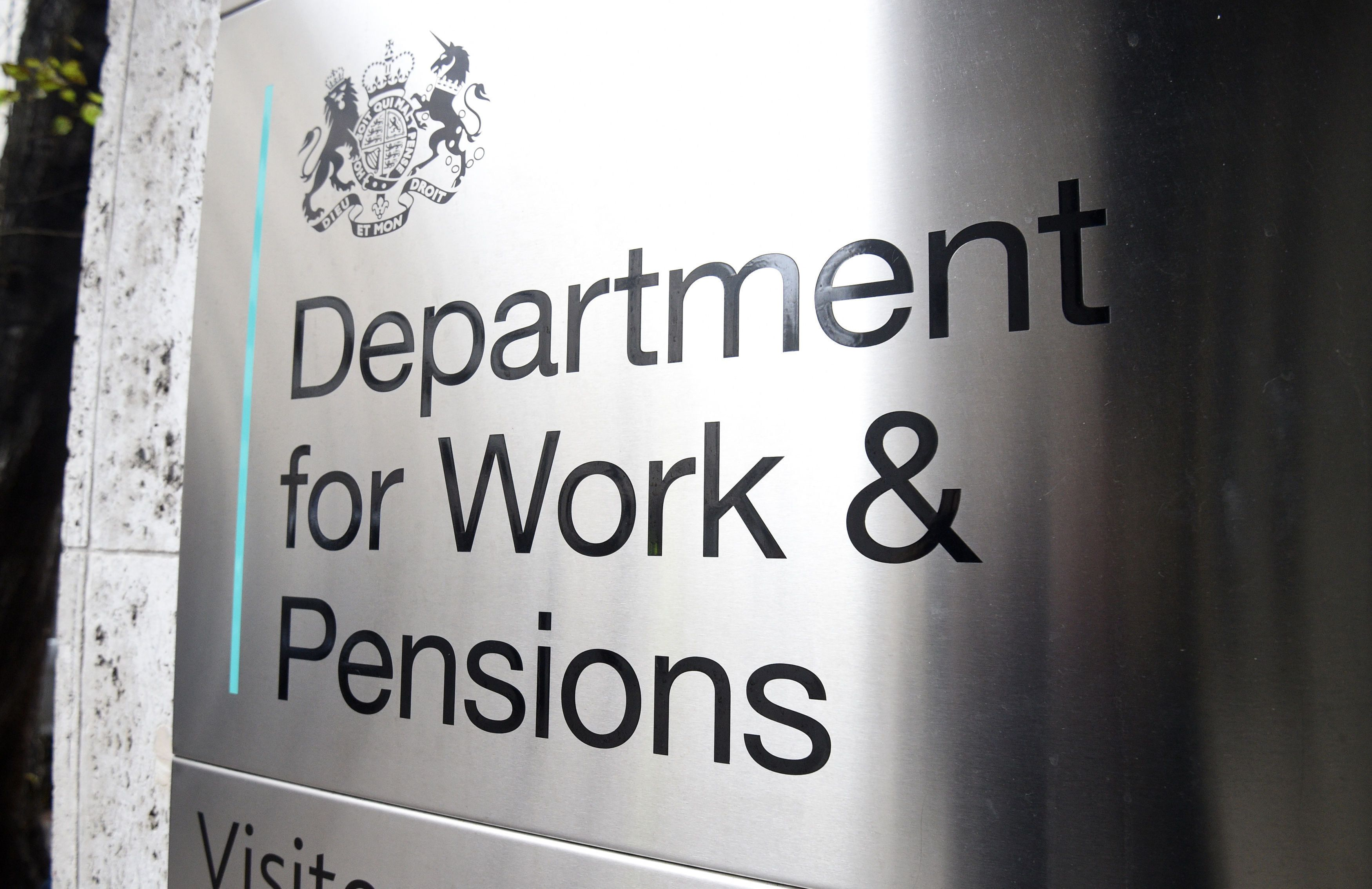 DWP Faces Court Challenge 'After Universal Credit Claimants Left Out-Of-Pocket By