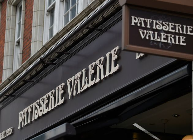 Patisserie Valerie Falls Into Administration As Rescue Talks