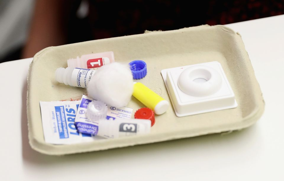Condoms and advice is still available at Y4P – but for tests, young people must travel further