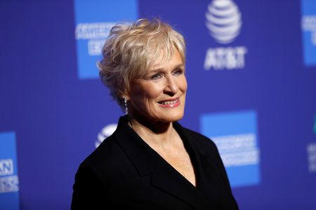 Glenn Close Wants To Debunk Myth That 'You Lose Your Sexuality As You Get Older'