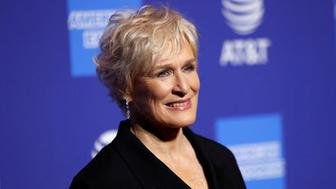 Actor Glenn Close attends the 30th Palm Springs Film Festival Awards Gala in Palm Springs, California, U.S. January 3, 2019. REUTERS/Mario Anzuoni