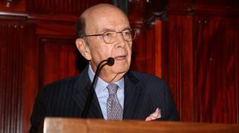 NEW YORK, NEW YORK - JANUARY 21: Wilbur Ross attends a celebration of the life of Mario Buatta at Park Avenue Armory on January 21, 2019 in New York City. (Photo by Sylvain Gaboury/Patrick McMullan via Getty Images )