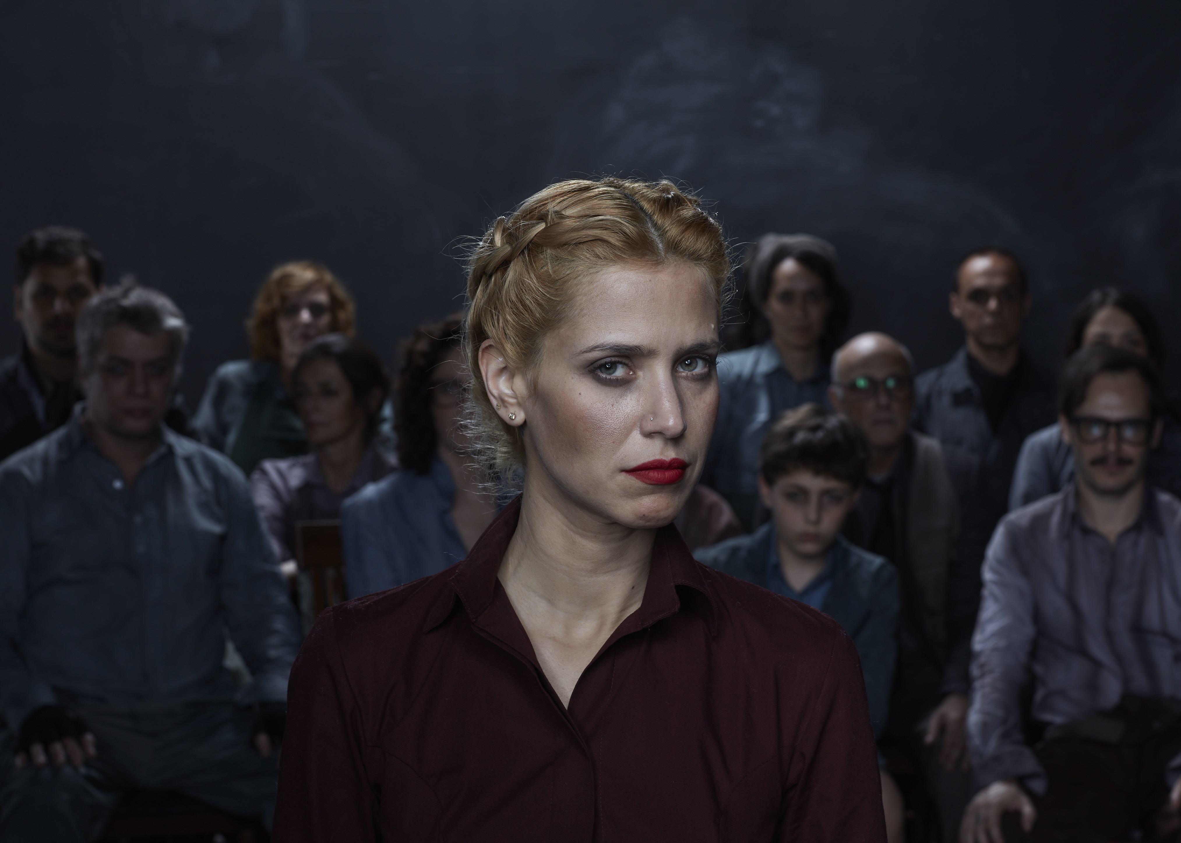 Mel Lisboa, a estrela da peça 'Dogville': 'Vivemos tempos de disseminação de