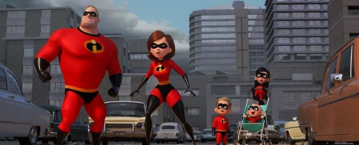 """Over the years, I've heard people say, 'Is there going to be another 'Incredibles' film?' I certainly didn"