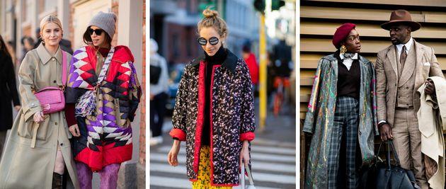 31 Italian Street Style Photos To Inspire Your