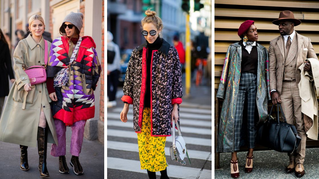 31 Italian Street Style Photos To Inspire Your Wardrobe