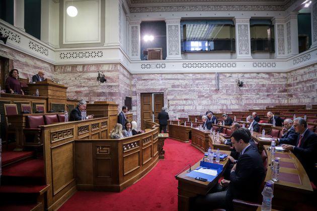 Τα λάθη στη Συμφωνία των Πρεσπών και η ανάγκη της λαϊκής