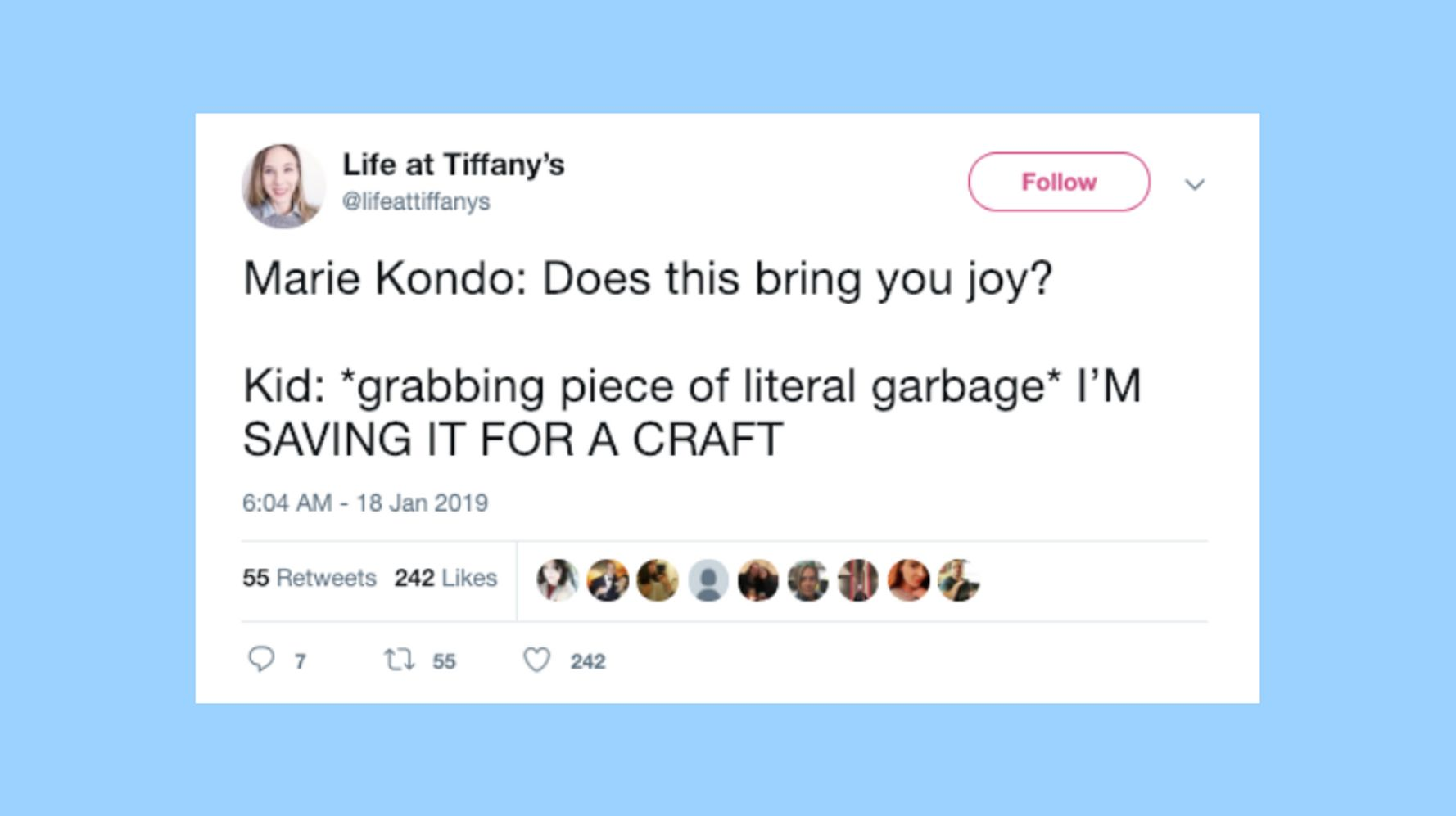 17 Tweets About 'Tidying Up With Marie Kondo' From Hilarious