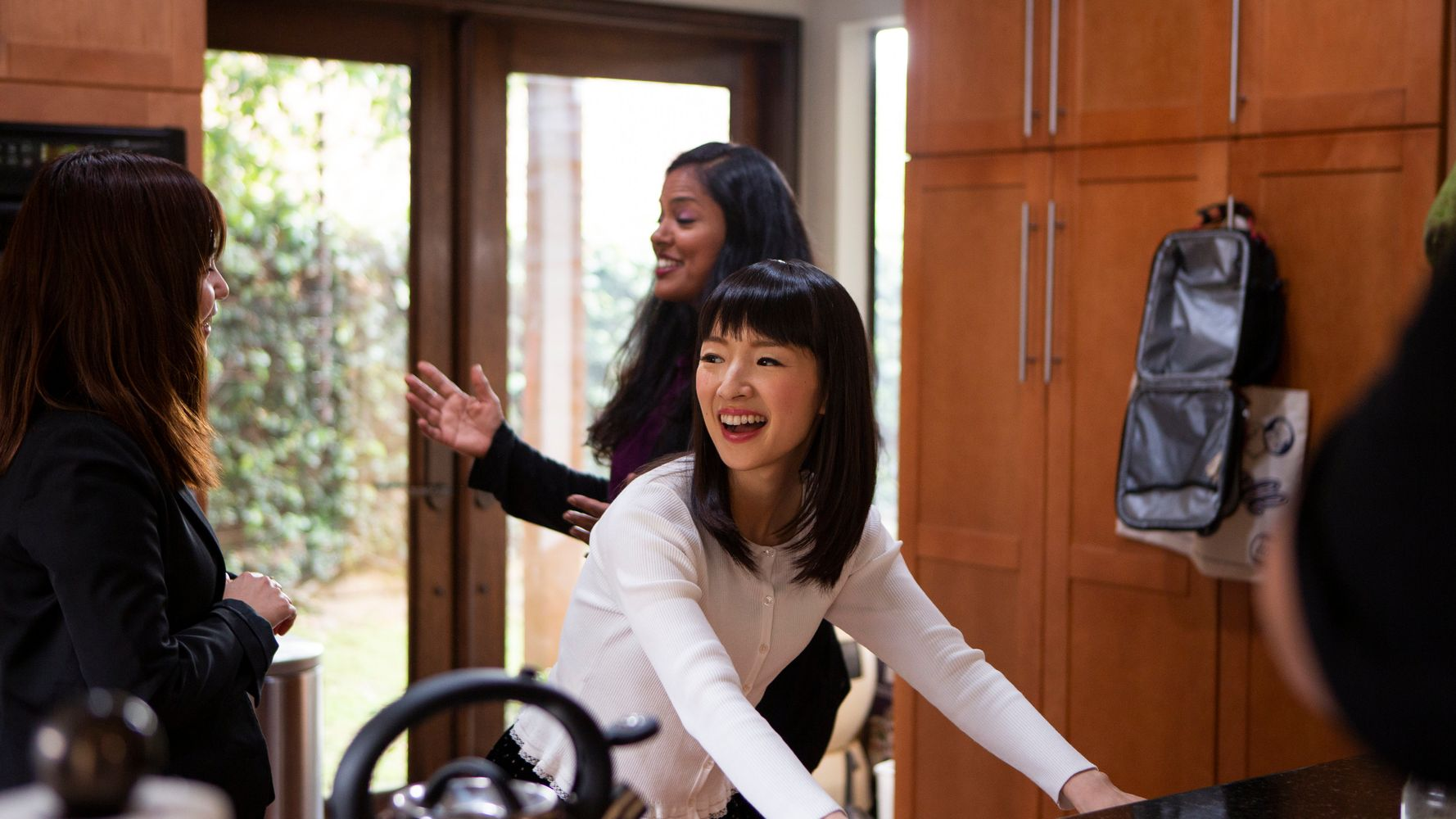 Ignore The Online Backlash Cycle: Marie Kondo's Netflix Show Is Good