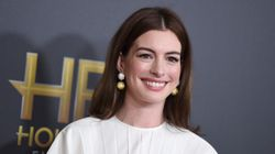 Anne Hathaway Decided To Give Up Drinking For Exactly 18