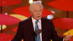 David Dimbleby: 'Too Few Politicians Want To Face Public And Say What They