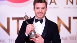 'Bodyguard' Leads NTAs Winners In A Night Of Few