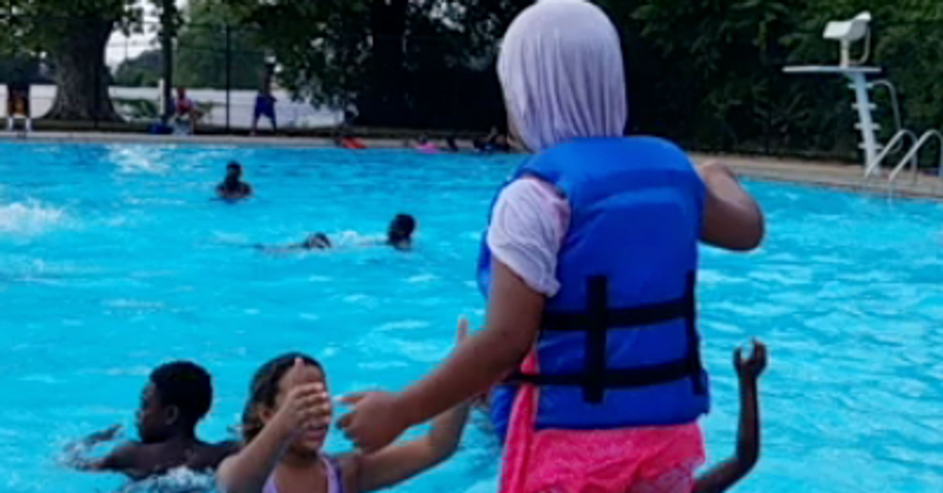 Delaware Settles With Youth Center After Forcing Out Muslim Students From Local Pool Huffpost