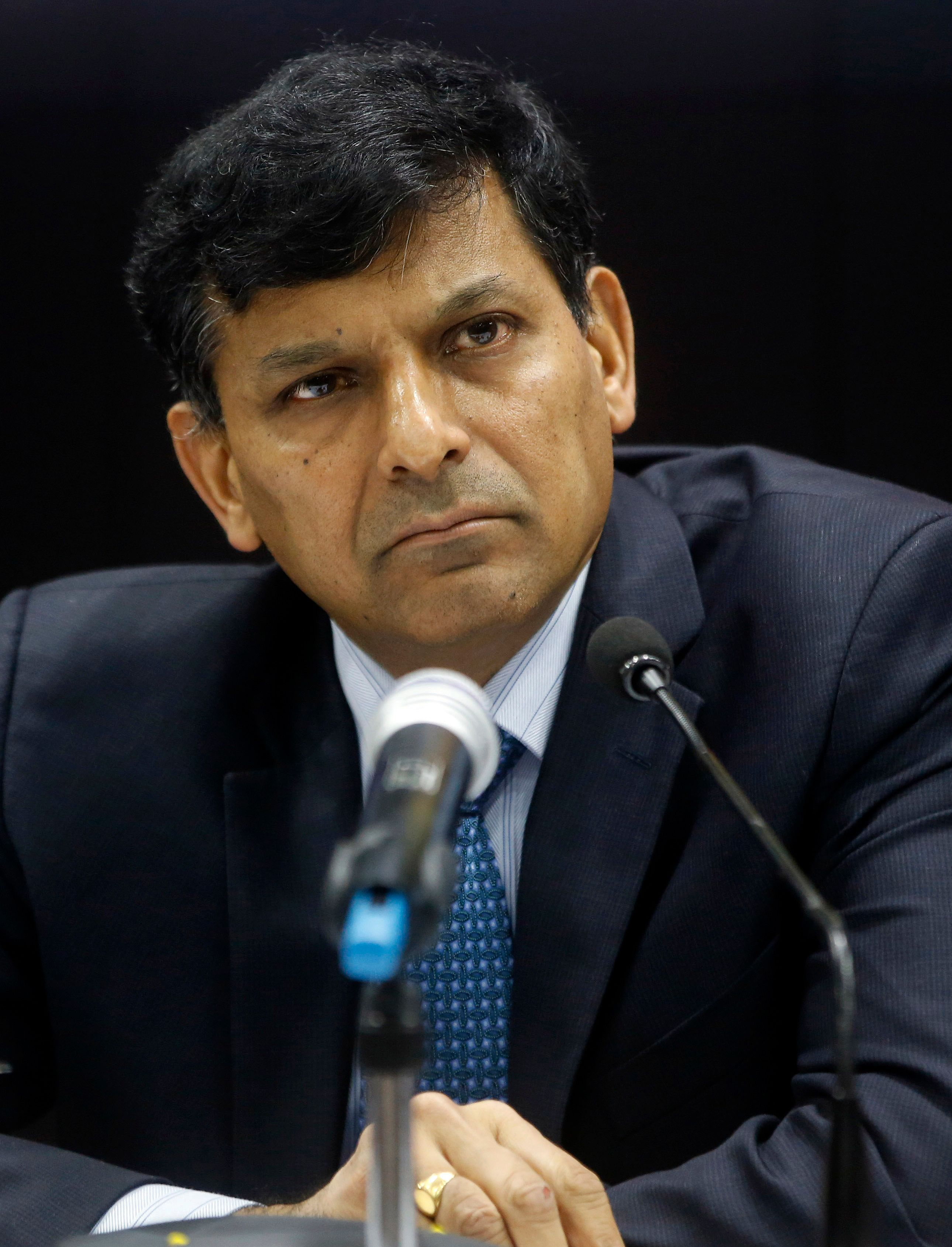 Indian Economy Will Surpass China Eventually: Raghuram