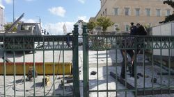 Νέο συλλαλητήριο κατά της Συμφωνίας των Πρεσπών την Πέμπτη στο Σύνταγμα - «Φρούριο» η