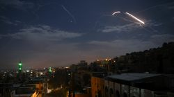Συρία: Στους 21 οι νεκροί, οι περισσότεροι «Ιρανοί», στα ισραηλινά πλήγματα της