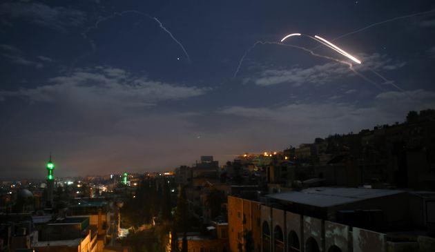 Συρία: Στους 21 οι νεκροί, οι περισσότεροι «Ιρανοί», στα ισραηλινά πλήγματα της Δευτέρας