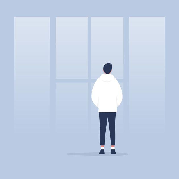 '자살을 생각하는 십대 부모들의 절반은 전혀 눈치채지 못