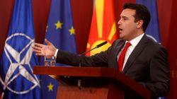 Ικανοποίηση Ζάεφ για την έγκρισης της Συμφωνίας των Πρεσπών από την Επιτροπή της