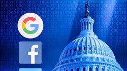 Ρεκόρ δαπανών σε lobbying από Facebook και Google το
