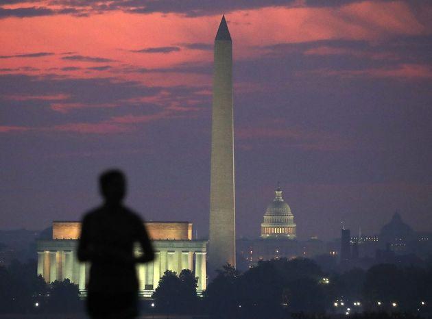 Noch immer geht nichts in den USA: Der Shutdown hält