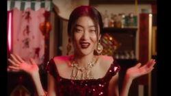 '중국인 비하' 논란 돌체앤가바나 광고 모델이 첫 입장을