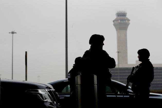 ΗΠΑ: Αναστάτωση στο αεροδρόμιο του Νιούαρκ λόγω θέασεων drones