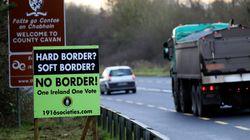 EU가 영국에게 : 노딜 브렉시트 = 아일랜드 하드보더