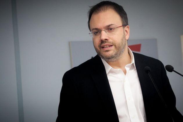Διαψεύδει σενάρια συνεργασίας με τον ΣΥΡΙΖΑ η