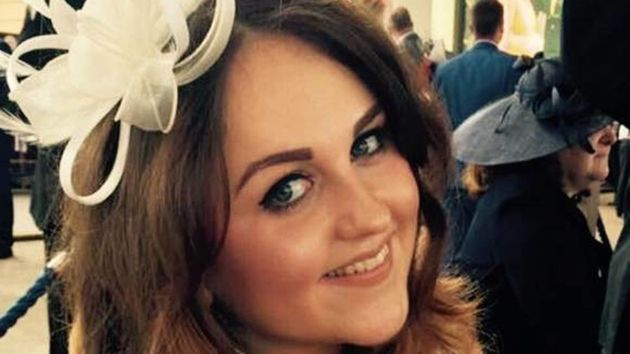 Charlotte Brown died in the accident on the River Thames in