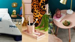 ASOS Launches New Own-Brand Homeware Collection – Here Are The Pieces We're Eyeing