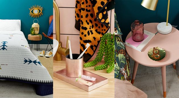 ASOS Launches New Own-Brand Homeware Collection – Here Are The Pieces We