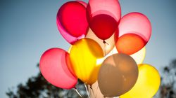 SAVING THE PLANET: This Local Council Is Trying To Ban Helium Balloons To Save The
