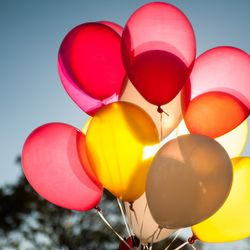 This Local Council Is Trying To Ban Helium Balloons To Save The