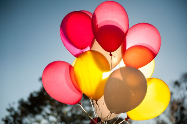 Lancashire County Council Is Trying To Ban Helium Balloons To Save The