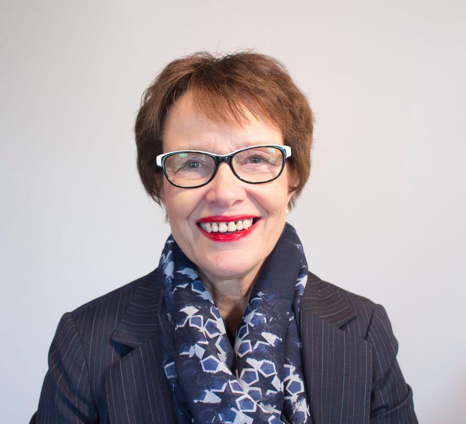 Brigitte Stunder ist Fachärztin für Allgemeinmedizin und Geschäftsführerin der Gesundes...
