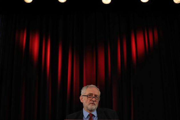 Labour's Brexit Policy Is Unworkable – They Must Back Remain And