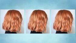 Living Coral Hair: How To Get Pantone's Colour Of The Year At