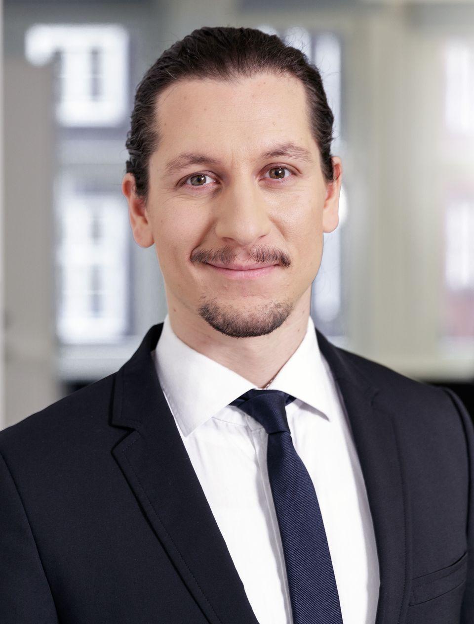 Alexander Pimperl ist promovierter Gesundheitsökonom und Geschäftsführer der Gesundes...